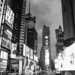 Dónde alojarse en Nueva York a buen precio: Times Square