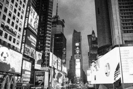 hotel en Times Square