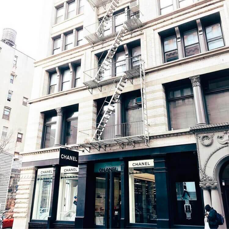 donde comprar maquillaje en new york