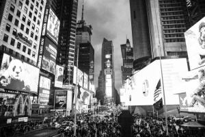 Dónde alojarse en Nueva York a buen precio Times Square