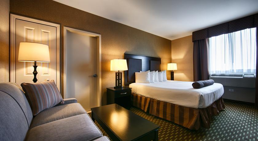 hoteles baratos long island city nueva york