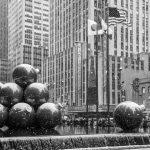 Dónde viajar en Diciembre: Nueva York te espera