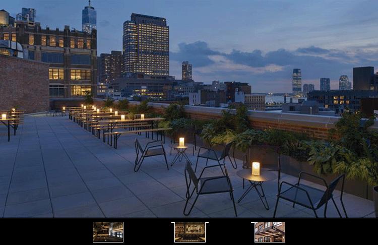 arlo hudson hotel nueva york