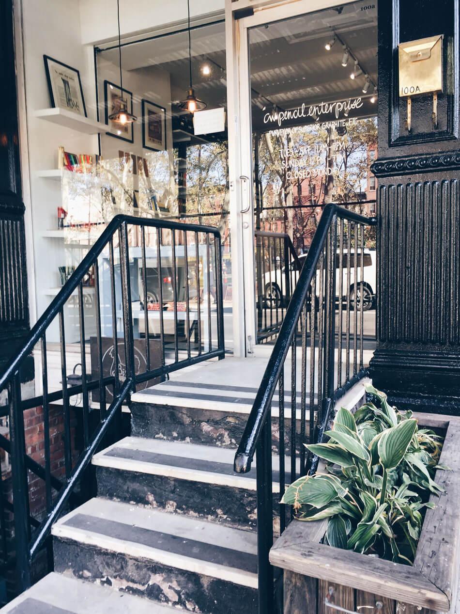 tiendas originales en nueva york