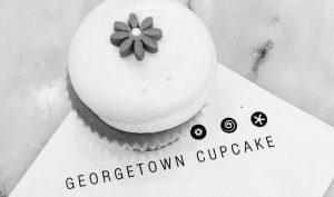 Georgetown cupcake en Nueva York