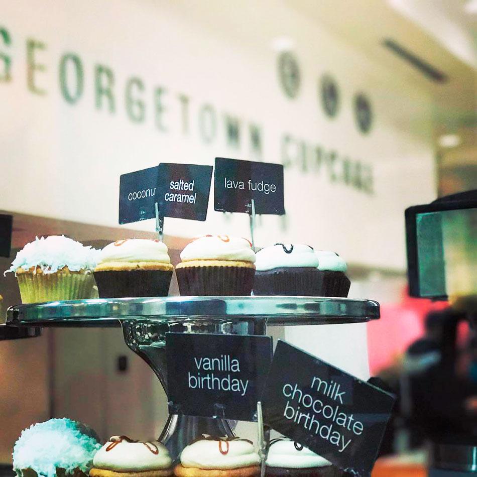 georgetown cupcake nueva york
