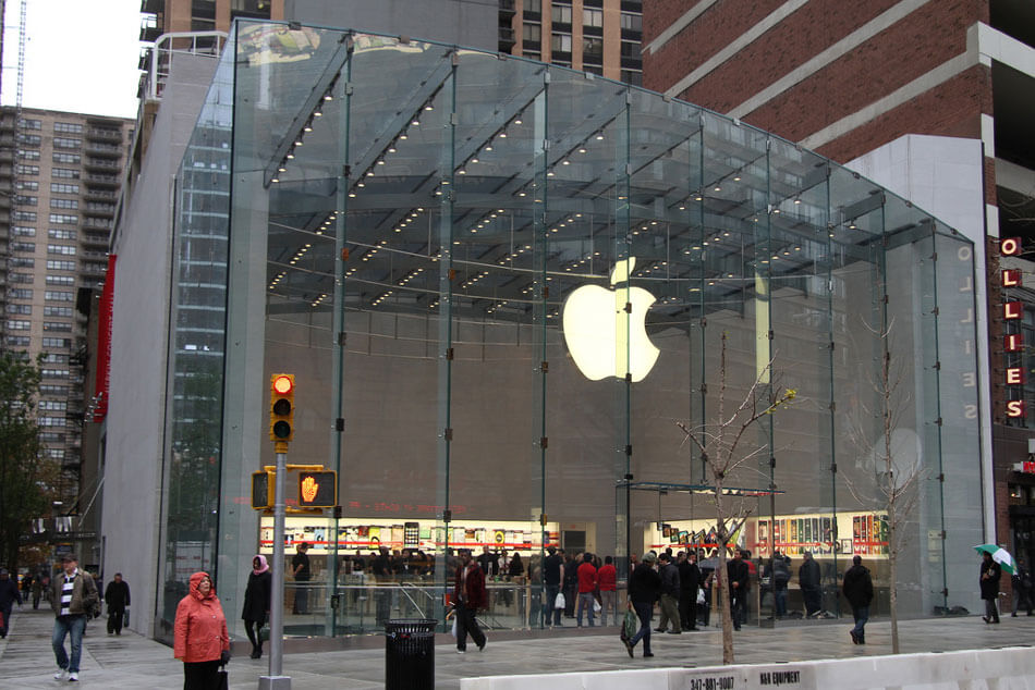tienda apple upper west side nueva york