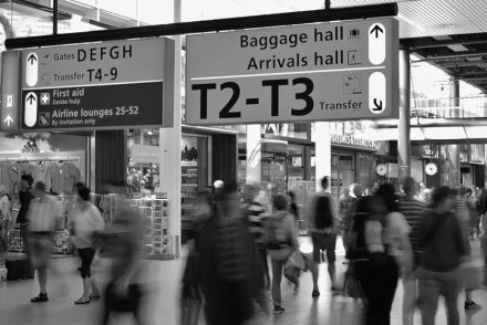consejos para el aeropuerto