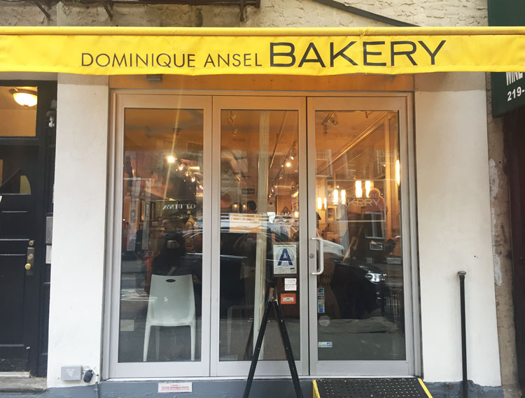 dominique ansel cronuts nueva york