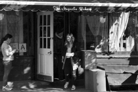 pastelería sexo en nueva york magnolia bakery