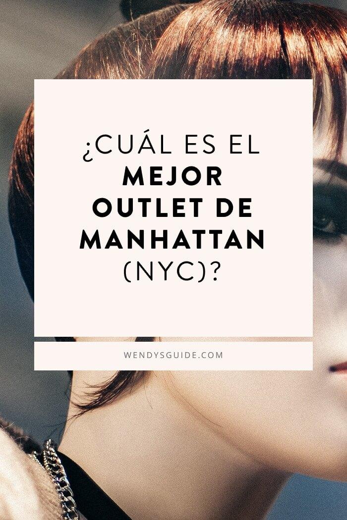 Outlet Century 21 Nueva York