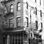 El Edificio de Friends y otras localizaciones de la serie