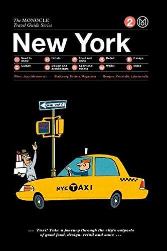 guía de nueva york monocle