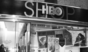 HBO Shop Tienda Nueva York