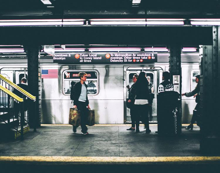 metro de nueva york consejos