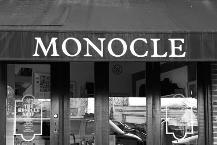 monocle shop new york