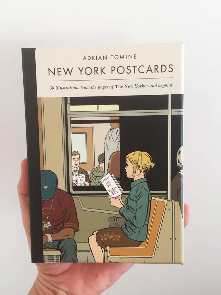 donde comprar souvenirs en nueva york