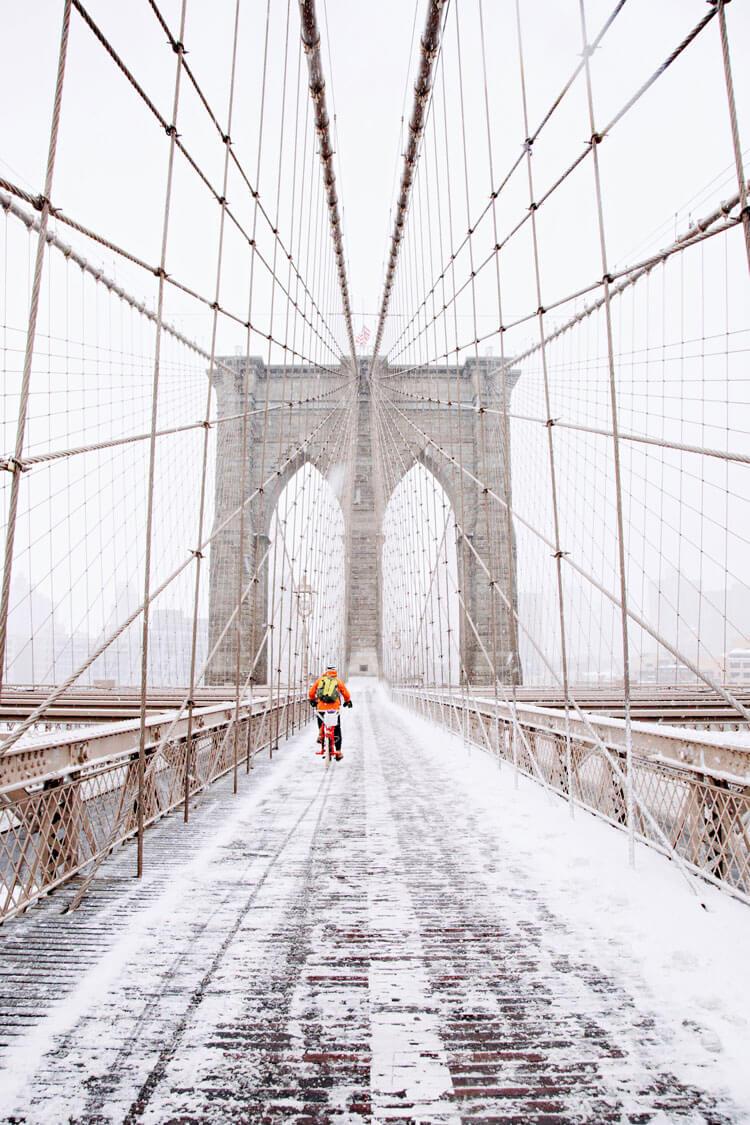 que ropa llevar en invierno en nueva york