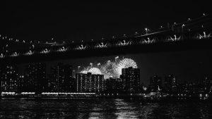 fin de año en nueva york