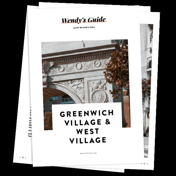 guía greenwich y west mock up 1