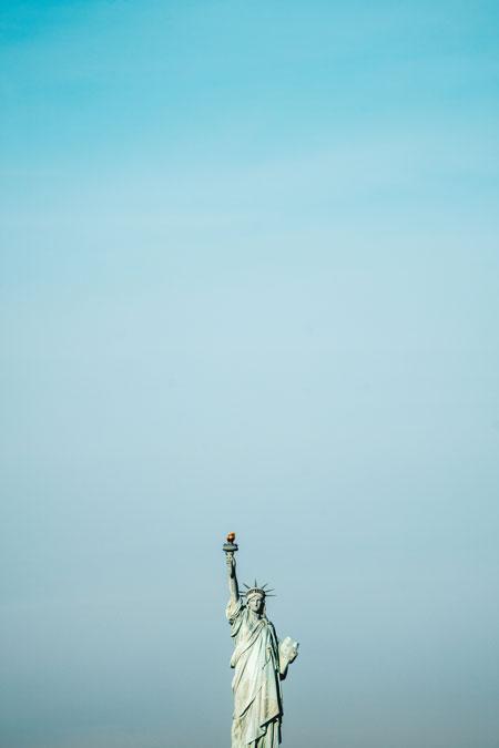 Estatua de la Libertad comprar entradas