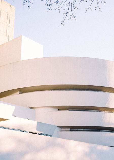 Guggenheim Nueva York comprar entrada