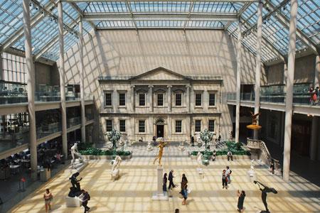 Museo Metropolitano de Nueva York MET comprar entradas