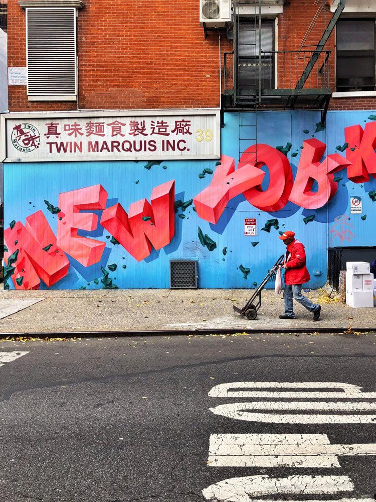 arte gratis en Nueva York