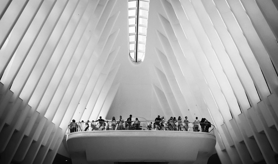 the oculus nueva york
