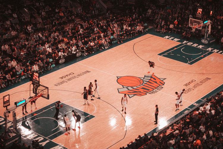 entradas NBA