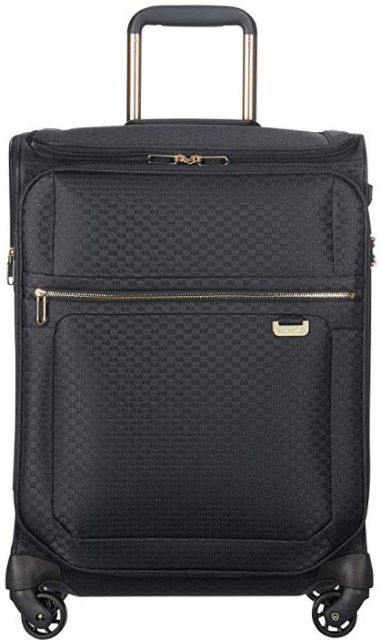 maleta para viajar a Nueva York
