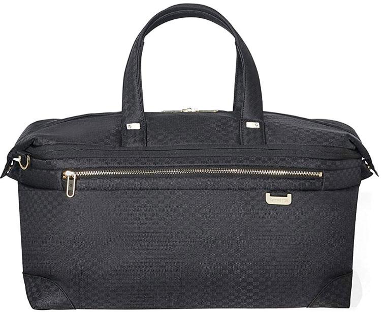 bolsa de mano para viajar a Nueva York