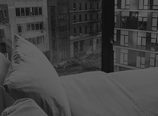 hoteles y alojamiento en nueva york