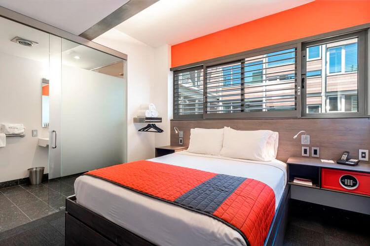hoteles en brooklyn