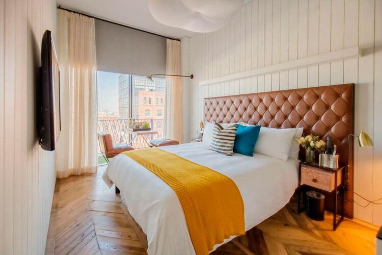 hotel en williamsburg brooklyn nueva york
