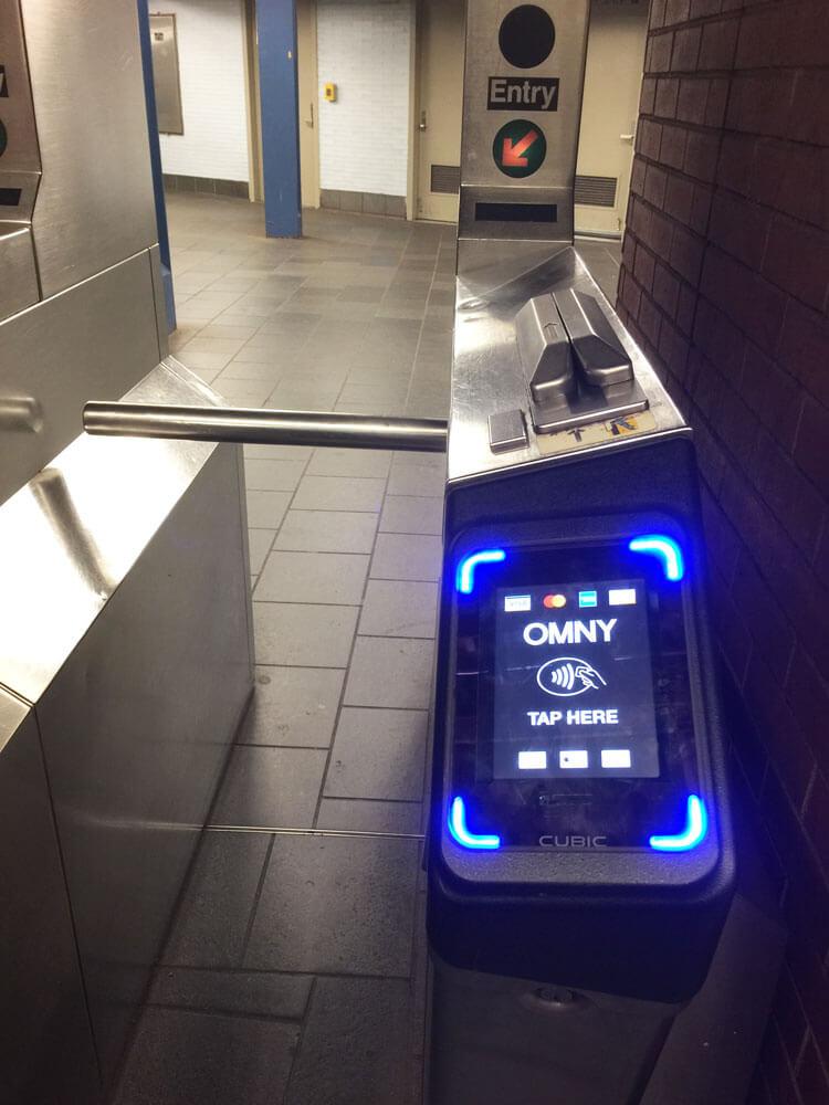 futuro de la metrocard de nueva york