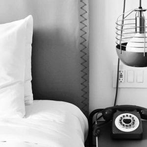 Hoteles en Manhattan de diseño