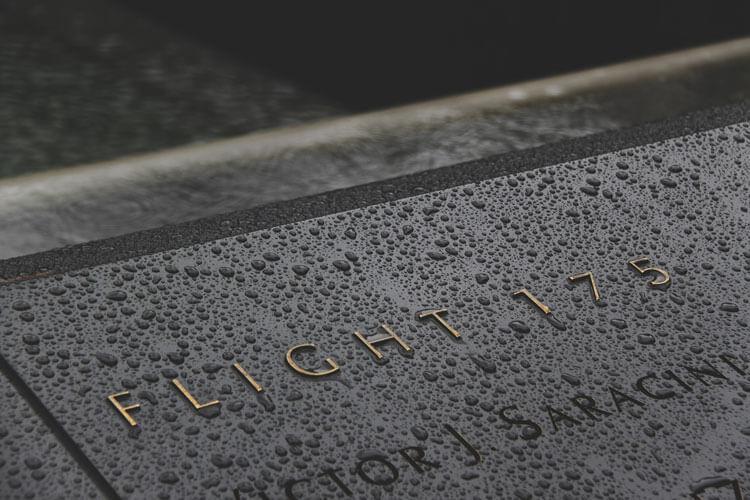 Memorial 11S Nueva York