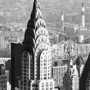 Observatorio Chrysler Building Nueva York