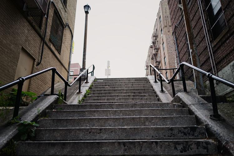 El Bronx es uno de los distritos de Nueva York