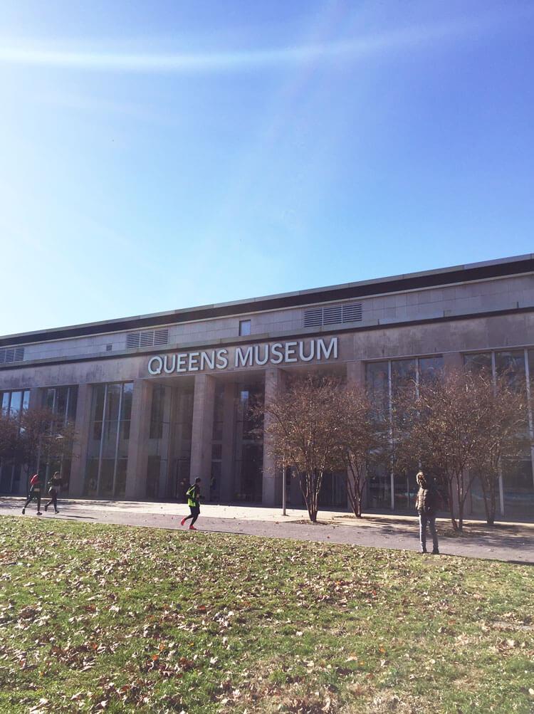 Queens Museun