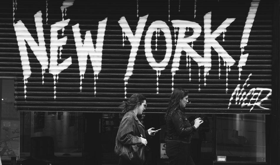 Nueva York en 2021