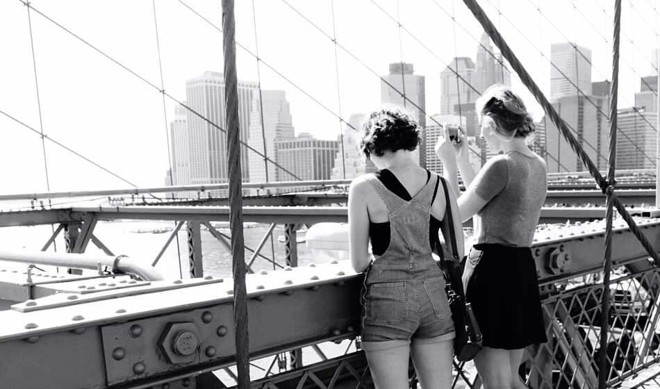 Qué ropa llevar a Nueva York en verano
