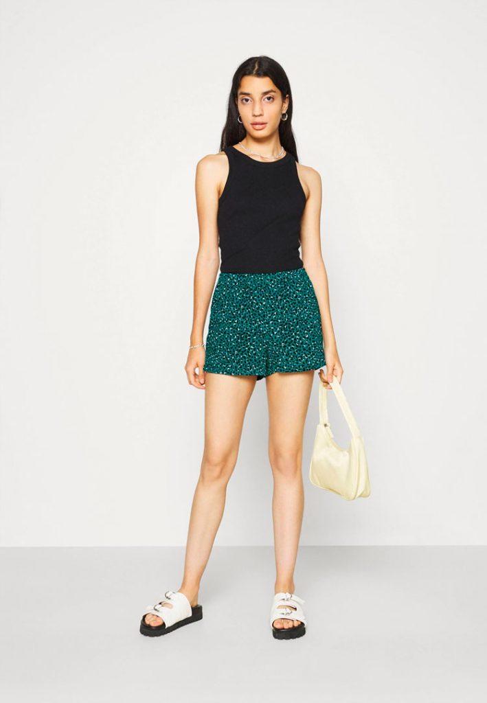 Qué ropa llevar en verano a Nueva York