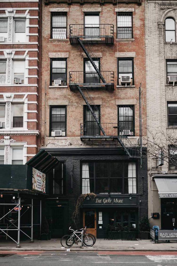 Documentos para viajar a Nueva York: prueba de vacunación para entrar en restaurantes