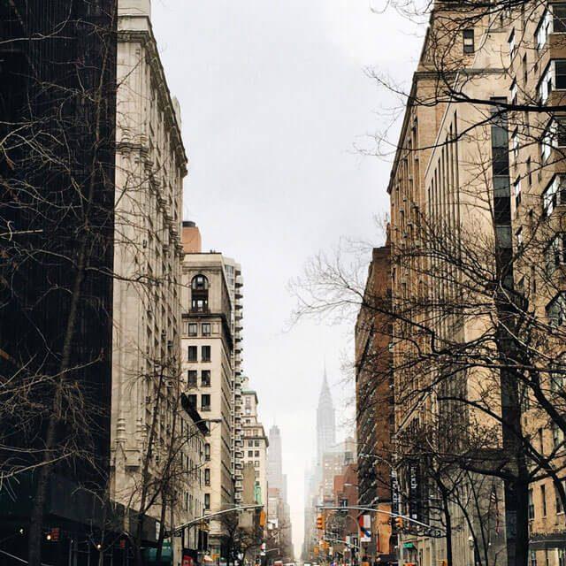 Barrios Nueva York