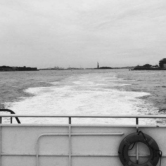 ferrys de Nueva York