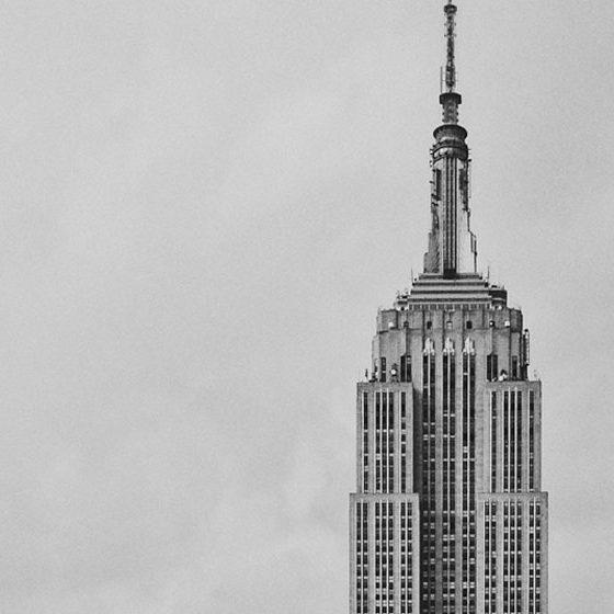 Nueva York en 2019