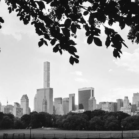 Viaje a Nueva York sostenible
