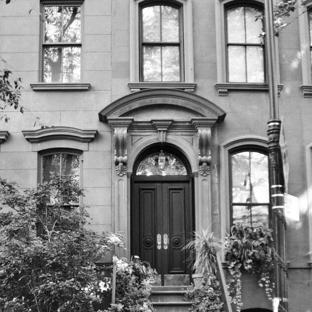 apartamento carrie bradshaw en sexo en nueva york